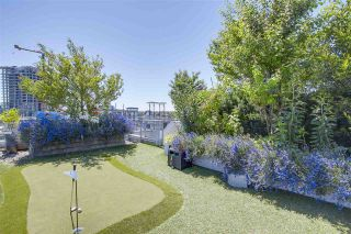 """Photo 18: PH 1 2321 SCOTIA Street in Vancouver: Mount Pleasant VE Condo for sale in """"the Social"""" (Vancouver East)  : MLS®# R2235241"""