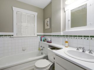 """Photo 18: 4855 COLLINGWOOD Street in Vancouver: Dunbar House for sale in """"Dunbar"""" (Vancouver West)  : MLS®# R2155905"""