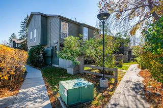 Main Photo: 71 420 Grier Avenue NE in Calgary: Greenview Row/Townhouse for sale : MLS®# A1153174