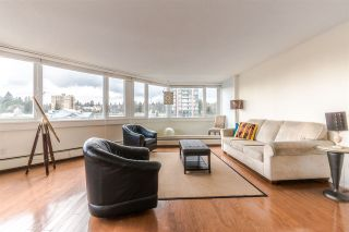 """Photo 6: 1101 31 ELLIOT Street in New Westminster: Downtown NW Condo for sale in """"Royal Albert Towers"""" : MLS®# R2541971"""