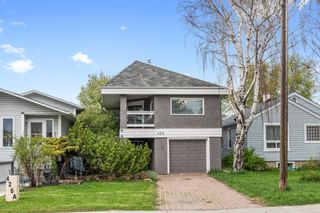 Main Photo: 428 25 Avenue NE in Calgary: Winston Heights/Mountview Detached for sale : MLS®# A1140639