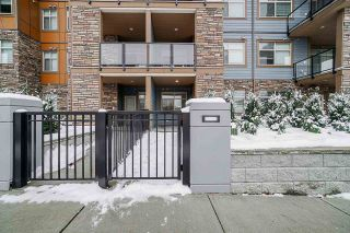"Photo 40: 114 20673 78 Avenue in Langley: Willoughby Heights Condo for sale in ""The Grayson"" : MLS®# R2538735"