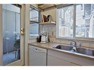 Photo 9: 202 2287 W 3RD Avenue in Vancouver: Kitsilano Condo for sale (Vancouver West)  : MLS®# V1069767
