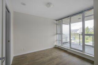 Photo 7: 805 575 DELESTRE Avenue in Coquitlam: Coquitlam West Condo for sale : MLS®# R2107640