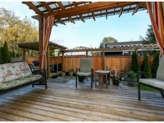 """Photo 18: 7926 REDTAIL Place in Surrey: Bear Creek Green Timbers House for sale in """"Hawkstream"""" : MLS®# F1405519"""