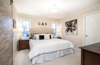 Photo 21: 115 Bellflower Road in Winnipeg: Bridgwater Lakes Residential for sale (1R)  : MLS®# 202026758