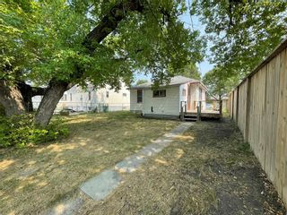 Photo 14: 1128 College Avenue in Winnipeg: Shaughnessy Heights Residential for sale (4B)  : MLS®# 202117462