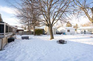 Photo 20: 42 Ashern Road in Winnipeg: Crestview House for sale (5H)  : MLS®# 202103471