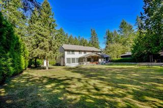 Photo 1: 19822 24 Avenue in Langley: Brookswood Langley House for sale : MLS®# R2590358