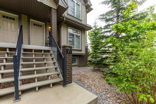 Photo 2: 37 4731 TERWILLEGAR Common in Edmonton: Zone 14 Townhouse for sale : MLS®# E4249713