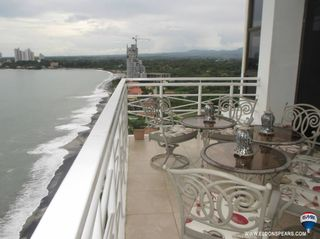 Photo 6: Ocean Front Penthouse at the Biltmore!
