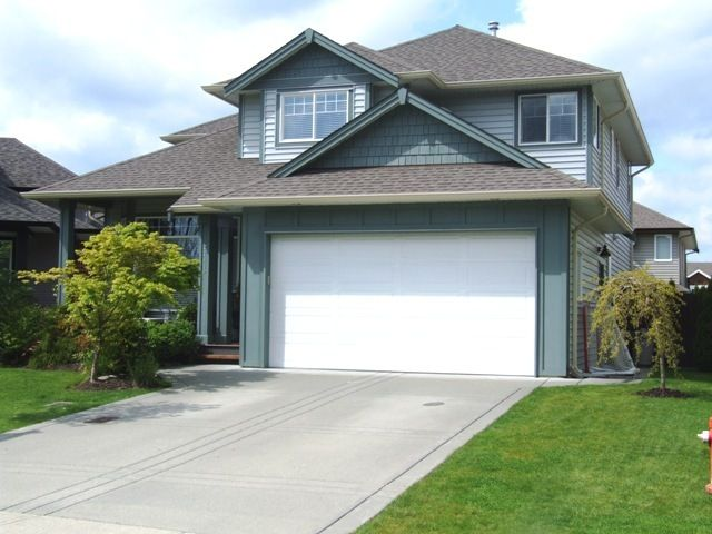 Main Photo: 22365 49A Ave in Langley: Home for sale