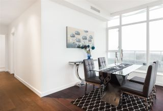 """Photo 8: 2605 3355 BINNING Road in Vancouver: University VW Condo for sale in """"Binning Tower"""" (Vancouver West)  : MLS®# R2139551"""