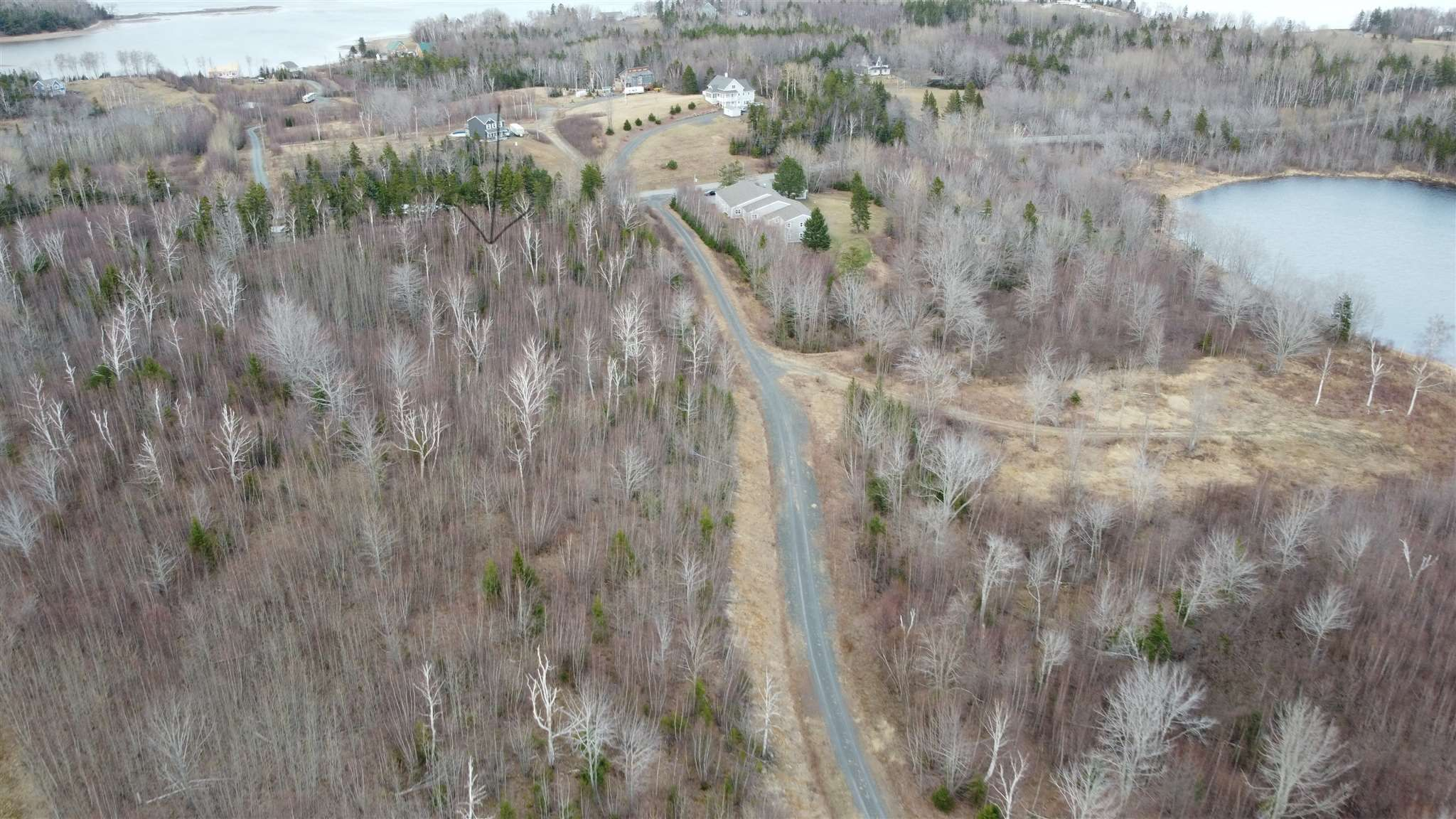 Main Photo: Lot 13 Lakeside Drive in Little Harbour: 108-Rural Pictou County Vacant Land for sale (Northern Region)  : MLS®# 202106887
