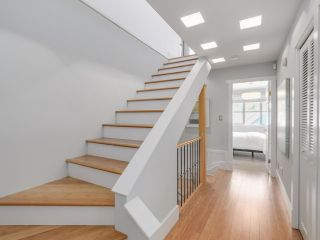 Photo 15: 329 W 15TH AVENUE in Vancouver: Mount Pleasant VW Townhouse for sale (Vancouver West)  : MLS®# R2102962