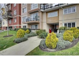 Photo 10: 103 908 Brock Ave in VICTORIA: La Langford Proper Row/Townhouse for sale (Langford)  : MLS®# 529060