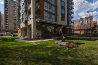Photo 44: 904 10046 117 Street NW in Edmonton: Zone 12 Condo for sale : MLS®# E4232080