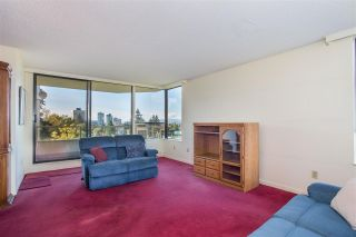 """Photo 9: 705 5790 PATTERSON Avenue in Burnaby: Metrotown Condo for sale in """"THE REGENT"""" (Burnaby South)  : MLS®# R2330523"""