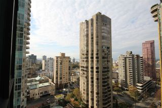 Photo 17: 1807 1331 ALBERNI Street in Vancouver: West End VW Condo for sale (Vancouver West)  : MLS®# R2009426