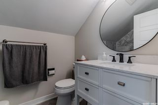 Photo 35: 106 Zeman Crescent in Saskatoon: Silverwood Heights Residential for sale : MLS®# SK871562