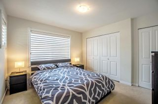 """Photo 13: 720 ORWELL Street in North Vancouver: Lynnmour Townhouse for sale in """"Wedgewood by Polygon"""" : MLS®# R2162602"""