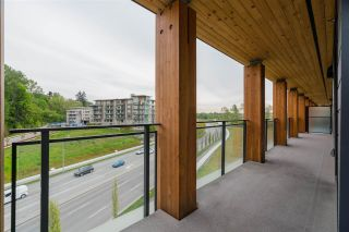 """Photo 27: 516 3588 SAWMILL Crescent in Vancouver: South Marine Condo for sale in """"AVALON 1"""" (Vancouver East)  : MLS®# R2581325"""