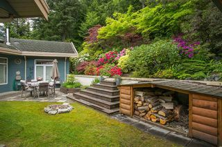 """Photo 17: 159 STONEGATE Drive in West Vancouver: Furry Creek House for sale in """"BENCHLANDS"""" : MLS®# R2069464"""