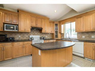 Photo 8: 8113 170 Street in Surrey: Fleetwood Tynehead House for sale : MLS®# R2608154