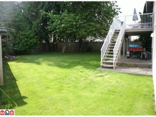 """Photo 2: 4208 GOODCHILD Street in Abbotsford: Abbotsford East House for sale in """"Sandyhill"""" : MLS®# F1213064"""