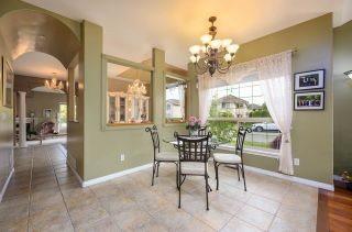 Photo 5: 3003 NECHAKO Crescent in Port Coquitlam: Riverwood House for sale : MLS®# R2466530