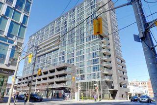 Photo 18: Lph13 320 E Richmond Street in Toronto: Moss Park Condo for lease (Toronto C08)  : MLS®# C4400863
