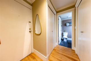 Photo 4: 214 925 W 10TH Avenue in Vancouver: Fairview VW Condo for sale (Vancouver West)  : MLS®# R2575441