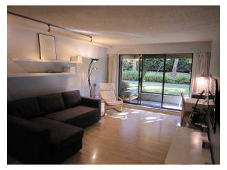 """Photo 1: # 107 2424 CYPRESS ST in Vancouver: Kitsilano Condo for sale in """"CYPRESS GARDENS"""" (Vancouver West)  : MLS®# V975899"""