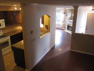 """Photo 9: 116 2970 PRINCESS Crescent in Coquitlam: Canyon Springs Condo for sale in """"MONTCLAIRE"""" : MLS®# V1057911"""