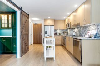 """Photo 14: 804 1708 ONTARIO Street in Vancouver: Mount Pleasant VE Condo for sale in """"Pinnacle on the Park"""" (Vancouver East)  : MLS®# R2545079"""