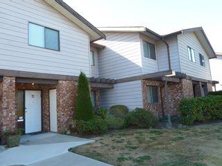 Photo 3: 25 6111 TIFFANY BOULEVARD in Tiffany Estates: Riverdale RI Townhouse for sale ()  : MLS®# V1024028