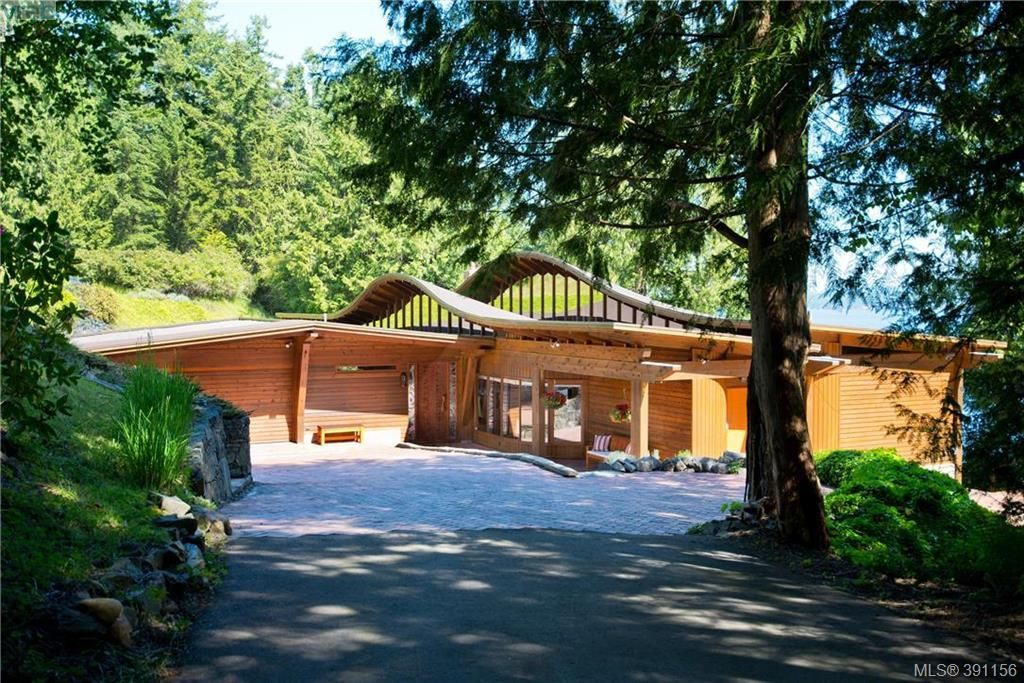 Main Photo: 1188 Beddis Rd in SALT SPRING ISLAND: GI Salt Spring House for sale (Gulf Islands)  : MLS®# 786200