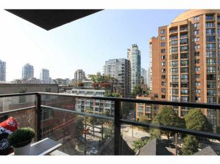 """Photo 17: 701 1088 RICHARDS Street in Vancouver: Yaletown Condo for sale in """"RICHARDS LIVING"""" (Vancouver West)  : MLS®# V1139508"""