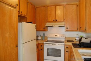 Photo 6: NORMAL HEIGHTS Condo for sale : 1 bedrooms : 3532 Meade Ave #17 in San Diego
