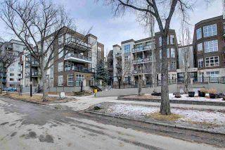 Photo 4: 349 10403 122 Street in Edmonton: Zone 07 Condo for sale : MLS®# E4231487