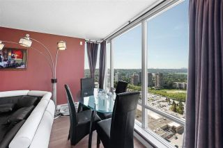 """Photo 11: 2703 9868 CAMERON Street in Burnaby: Sullivan Heights Condo for sale in """"SILHOUETTE"""" (Burnaby North)  : MLS®# R2477107"""