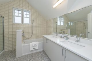 Photo 14: 2706 W 2ND Avenue in Vancouver: Kitsilano Townhouse for sale (Vancouver West)  : MLS®# R2591722