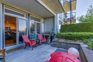 """Photo 15: 116 6233 LONDON Road in Richmond: Steveston South Condo for sale in """"LONDON STATION"""" : MLS®# R2278310"""