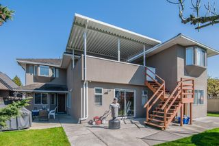 Photo 31: 4431 DALLYN Road in Richmond: East Cambie House for sale : MLS®# R2612032