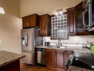 """Photo 3: 523 8288 207A Street in Langley: Willoughby Heights Condo for sale in """"Yorkson Creek Walnut Ridge 2"""" : MLS®# R2546058"""