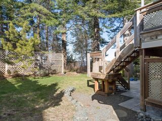 Photo 57: 1629 PASSAGE VIEW DRIVE in CAMPBELL RIVER: CR Willow Point House for sale (Campbell River)  : MLS®# 836359