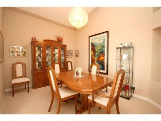 Photo 11: 313 GLENEAGLES View: Cochrane House for sale : MLS®# C4047766