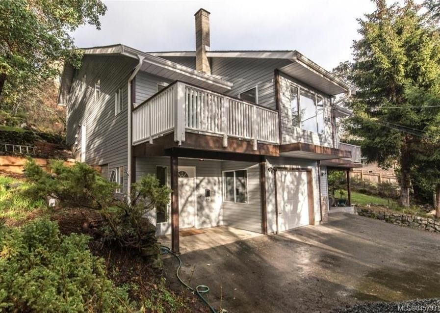 Main Photo: 2645 Florence Lake Rd in : La Florence Lake Half Duplex for sale (Langford)  : MLS®# 845733