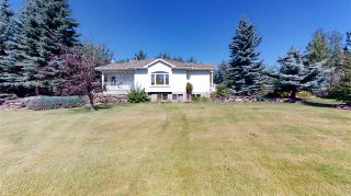 Photo 46: 2501 52 Avenue: Rural Wetaskiwin County House for sale : MLS®# E4228923