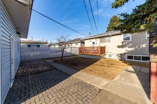 Photo 33: 13408 124 Street in Edmonton: Zone 01 House for sale : MLS®# E4237012